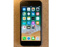Apple iPhone 6 - 16GB - Space Grey (Vodafone)