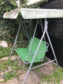 Garden Swing/Chair