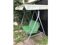 Garden Swing/Chair