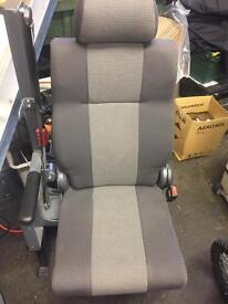 camper van rear seat FORD VW etc