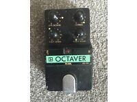 Pearl Octaver OC-07 Rare!