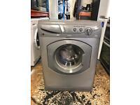 Hotpoint washer dryer 5+ 5 kg
