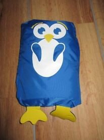 Huggies Little Swimmers Changing Mat and Nappies bundle