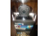 GoPro Hero Session Camera Action