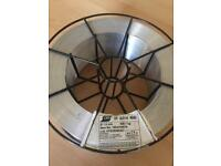ESAB OK Autrod 4043 1.0mm Alloy Mig Wire 7kg