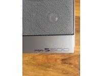 Yamaha PSR-S500 MIDI /USB key bord