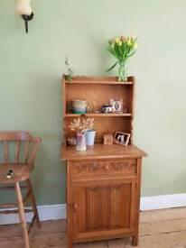 Dresser- hallway cabinet