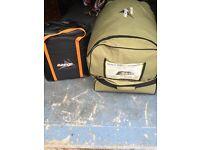 Vango Airbeam Infinity 800 (8 man tent) ***needs puncture repair)