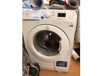 Indesit Innex XWA81682 - 8kg load Washing Machine