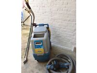 Prochem steampro 2000 Carpet cleaner machine with heather £1399
