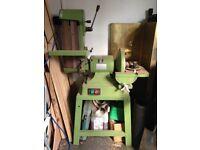 Woodwise Sanding machine