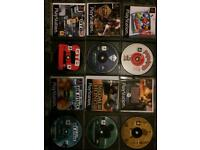 Retro games ps1,