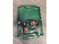 Bosch PSR 1200 Cordless Drill / Screwdriver