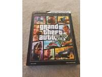 Grand Theft Auto Five (GTA V) Official Guide