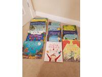Children's Julia Donaldson books