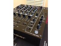 PIONEER DJM 850K BOXED MINT CDJ DDJ