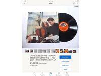 82 vinyl records