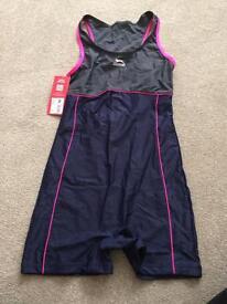 Ladies BNWT swimsuit size 12