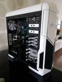 Gaming PC - Runs CSGO, Fortnite and LoL