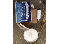 Waterproof tanking kit membrane