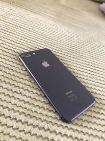 iPhone 8 Plus 64GB Space Grey EE