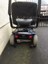 PRIDE CELEBRITY X scooter