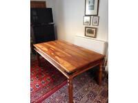 John Lewis & Partners Maharani 6 Seater Dining Table