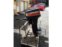 Wanted boat outboards that need tlc or not working