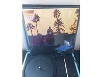 Eagles hotel California vinyl