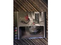 Brand new boxed venom vibration gaming headset