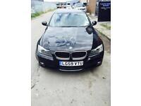 BMW 318d se 2.0 2009