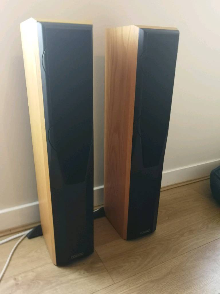 Mission 773 Floorstanding Speakers