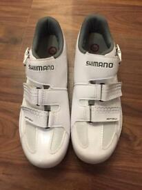 BRAND NEW - Shimano RP3W Women's Cycling Shoes - Size 40