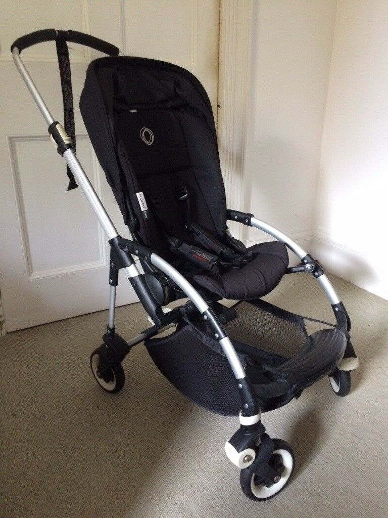 Bugaboo Bee Pushchair