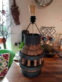 LAMP ( rare)