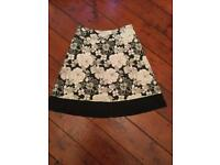 Kaleidoscope Skirt