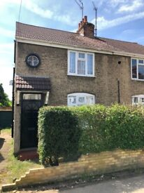 Three Bed semidetached House in Bletchley