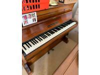 FREE John Broadwood upright piano