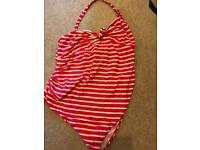 Size 22 maternity swimsuit NEXT