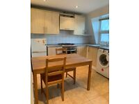 Stunning two bedroom flat available in Clapham