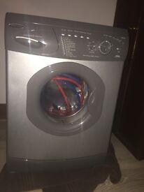 Hotpoint Aquarius Extra Washing Machine