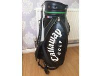 Golf bag - full size Calloway