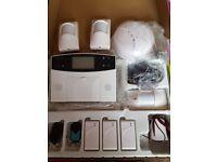 Wireless Security Alarm System...Brand New