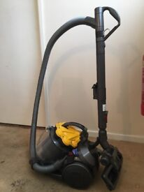 Dyson dc19t2 cylinder Cleaner fully refurbished new motor and filters fitted