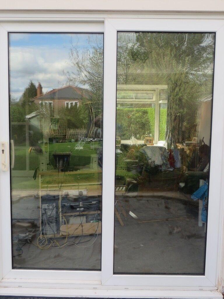 Upvc Patio Sliding Doors In Melbourne Derbyshire Gumtree