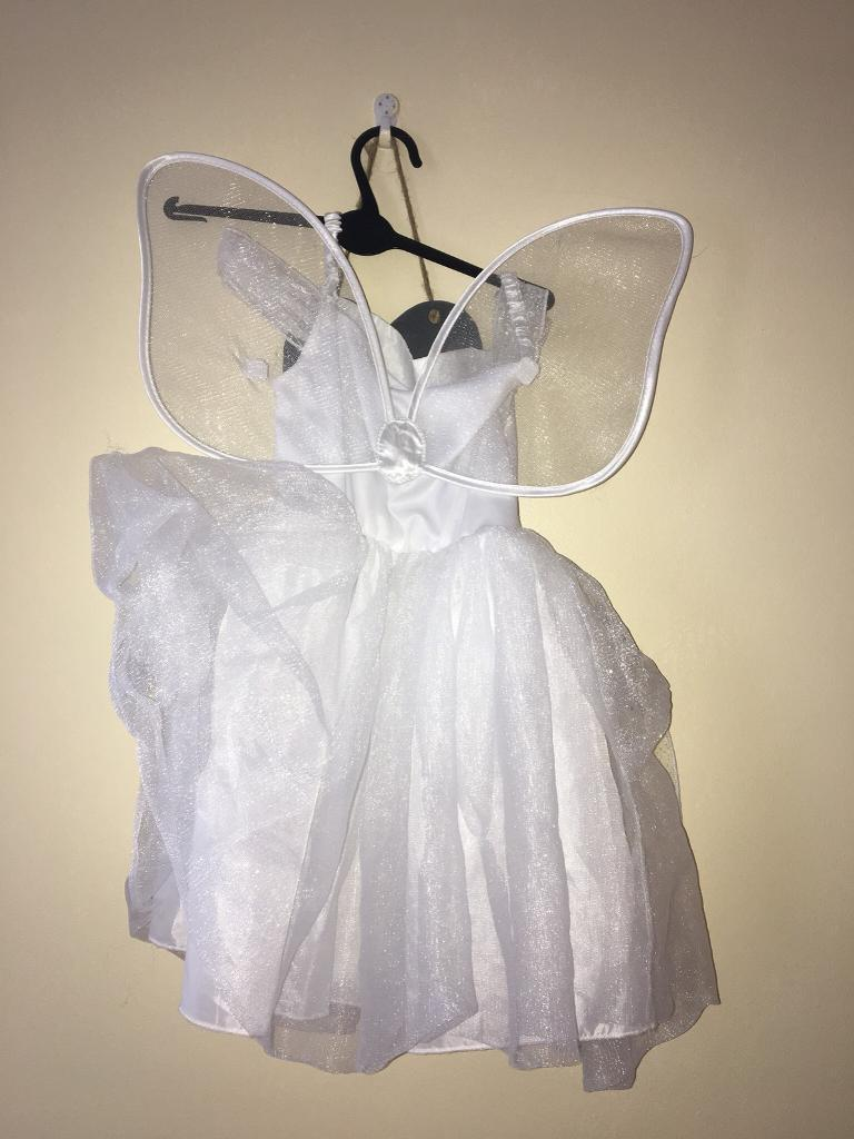 Size 3-4 costumes