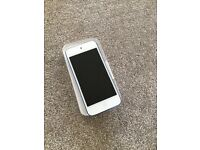 16gb blue iPod touch