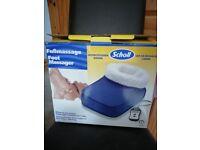 Scholl foot massager for sale