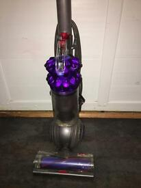 Dyson DC50 ball vacuum cleaner Hoover dc 50