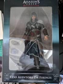 Assassin creed pvc figurine